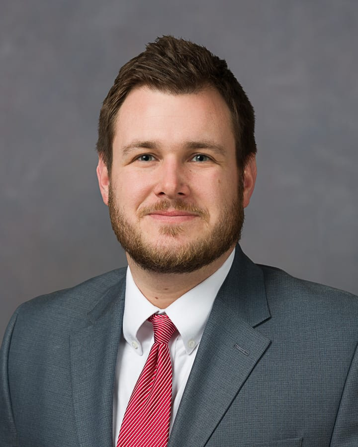 Josh Charles - Accounting Manager at Amelse & Edmonds CPAs